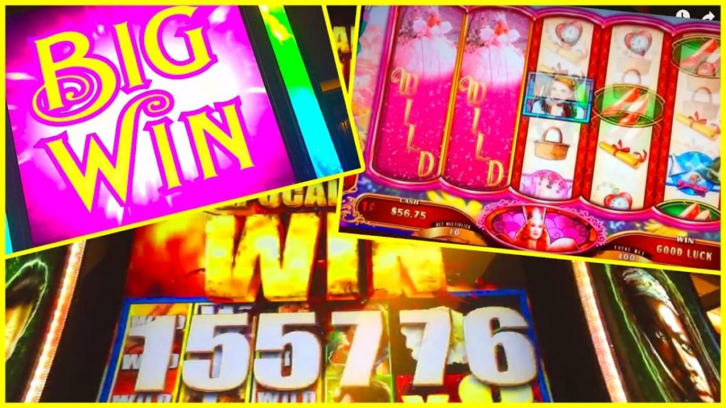 Slot bitcoin kasino bitcoin menang