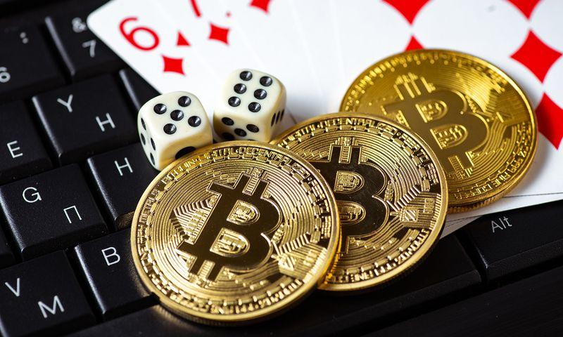Peniaga langsung bitcoin dalam talian kasino usa