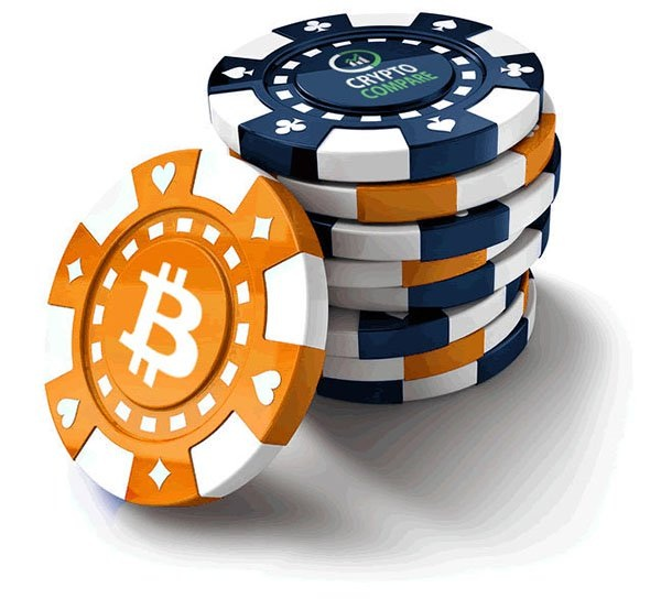 Kasino bitcoin las vegas